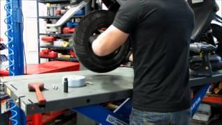 6. Rear wheel hub adapter Zuma/Bws 2002-2011