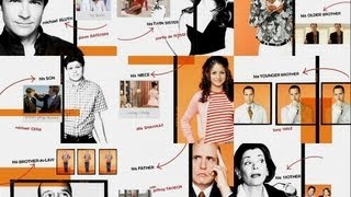 Arrested Development - Promo 3