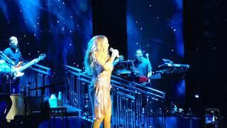 Mariah Carey (Dream Lover) live in Dublin 22nd May 2019