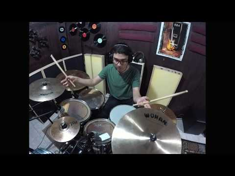 Video KY MANY MARLEY - Best Thing (Cover Drum) download in MP3, 3GP, MP4, WEBM, AVI, FLV January 2017