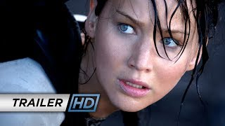 Nonton The Hunger Games: Catching Fire (2013) - Official Trailer #2 Film Subtitle Indonesia Streaming Movie Download