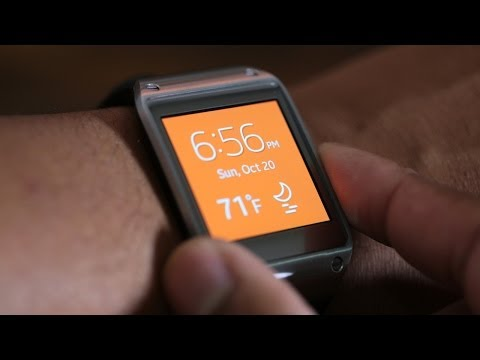 soldierknowsbest - Here's my review of the new Samsung Galaxy Gear Smartwatch! Lootcrate: http://lootcrate.com/soldier Code: rev3 Other places I hang out: FaceBook Fan Page: ht...