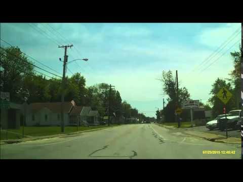 Hamersville Ohio (2X)