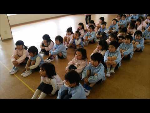笠間 友部 ともべ幼稚園 子育て情報「鼓笛隊 楽器の紹介」