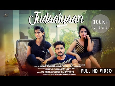Judaaiyaan (Full Song) || Hemang Joshi | Balaji Records | Feat. Sunil Choudhary