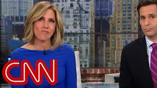 Video CNN anchor brought to tears over Trump remark MP3, 3GP, MP4, WEBM, AVI, FLV April 2018