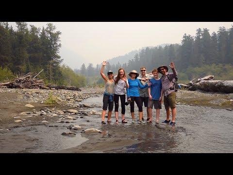 Washington State Trip