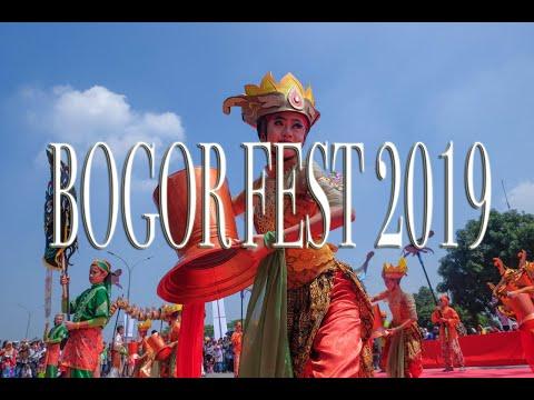 Helaran Budaya-Bogor Fest 2019-Raiyani.Net