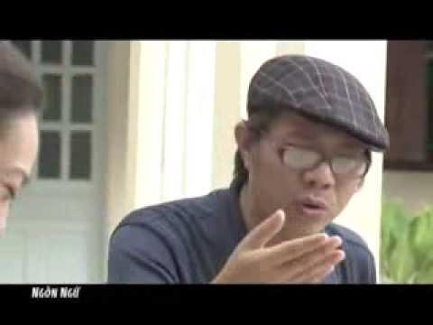 Hài Trung Dân - Ngôn ngữ 154