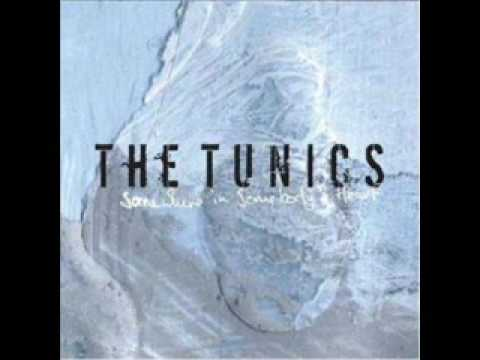 The Tunics - Whatever Happened lyrics