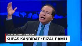 Video Rizal Ramli Bicara soal Sri Mulyani, Jusuf Kalla sampai Rini Soemarno MP3, 3GP, MP4, WEBM, AVI, FLV November 2018