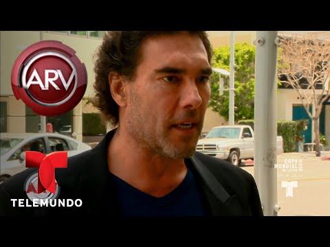 Eduardo Yáñez prepara su regreso con esta sorpresa | Al Rojo Vivo | Telemundo