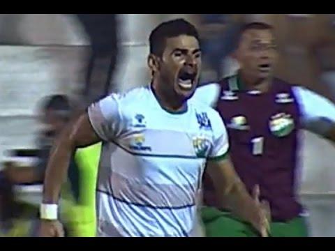 Coruripe vence o Sport por 1 a 0 com gol do zagueiro Williams Jos�