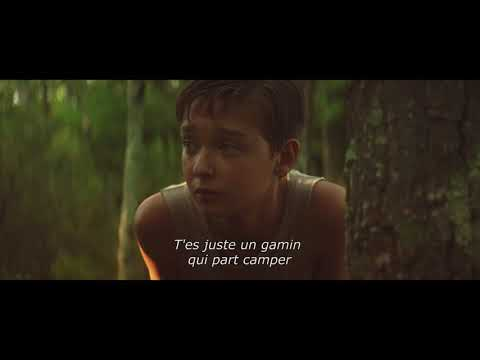 The Strange Ones (2018) - Trailer (French Subs)