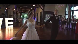 Pierwszy Taniec Ada&Paweł - Calum Scott