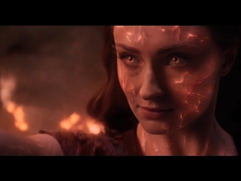 X-Men : Dark Phoenix (Phượng Hoàng Bóng Tối) I Official Trailer [Khởi chiếu 07.06] - Thời lượng: 2 phút, 34 giây.