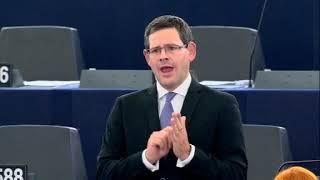 Képviselői felszólalás – 2017.09.13. Strasbourg