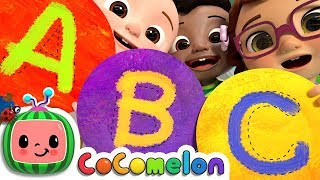 Video The ABC Song | CoCoMelon Nursery Rhymes & Kids Songs MP3, 3GP, MP4, WEBM, AVI, FLV April 2019