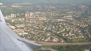 Dulles (VA) United States  city photos : Landing at Washington Dulles (IAD) International Airport USA: IcelandAir Boeing 757-200