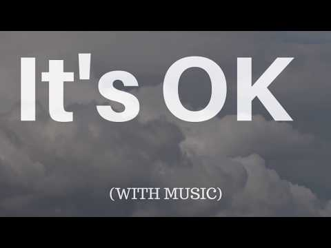 (MUSIC) ITS OK A Guided meditation for comfort & sleep