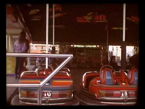 Kirmes-Nostalgie auf Super 8 Schmalfilm