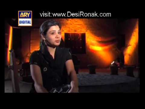 Desi Kuriyan Drama - Episode 3 - 29th August 2012