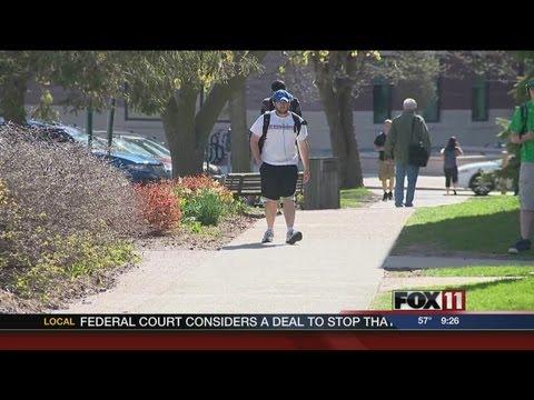 Student visas after marathon bombing