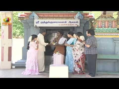 Gopuram Tamil Serial - Episode 185 - Full Episode