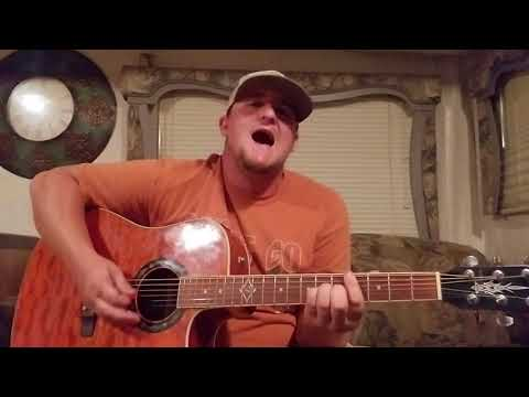 Brett Young Mercy Cover By Travis Lambert