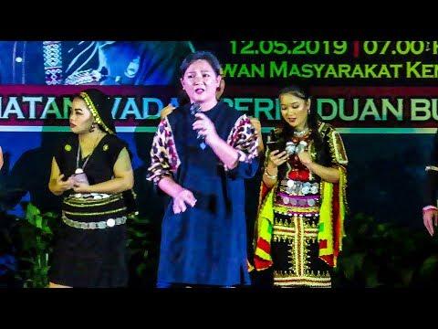 ADAA 2019 (LIVE) - CLARICE JOHN MATHA