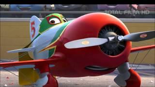 LETADLA (2013) CZ HD Trailer