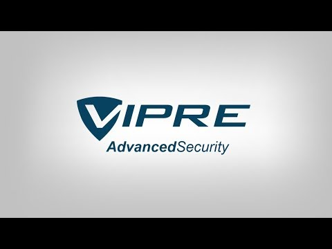 VIPRE Advanced Security Tested!