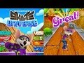 Chuck E Cheese s Skate Universe Free Game App For Kids