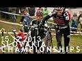 Cyclo-Cross Slovakia Championships 2013 Elite Men's Race