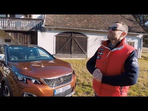 Peugeot 3008 GT by Juraj Šebalj