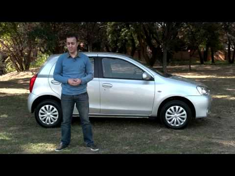 RPM TV – Episode 202 – Toyota Etios 1.5 SD Xs
