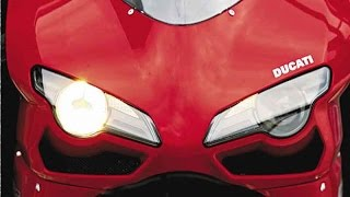 3. DUCATI 1098 (2007-2011) - It's a Ducati motorcycle in the truest form.