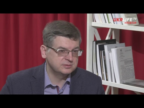 Ефір на UKRLIFE TV 17.04.2018