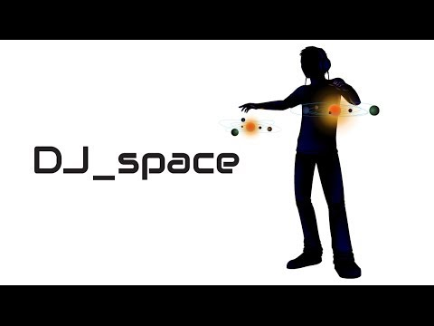Video of DJ space