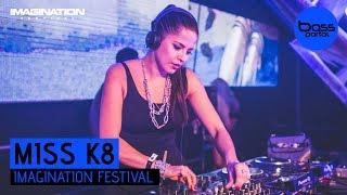 Download Lagu Miss K8 - Imagination Festival 2017 [BassPortal] Mp3