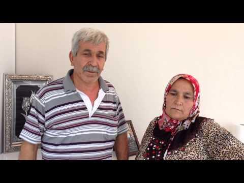 Mehmet YILMAZ - Belde Kanal Darlığı - Prof. Dr. Orhan Şen