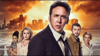 Nonton THE HUMANITY BUREAU (2017) Official HD Trailer - Action Film with Nicolas Cage Film Subtitle Indonesia Streaming Movie Download
