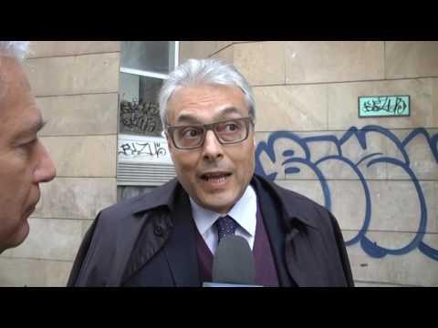 Chiodi polemico sulla giunta D'Alfonso