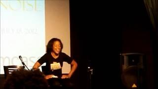 Busboys And Poets Spoken Word