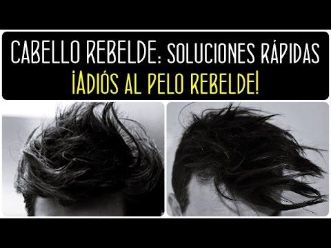 Cabello rebelde: soluciones fáciles y rápidas. ¡Adiós al pelo rebelde! Pelo rebelde 2014