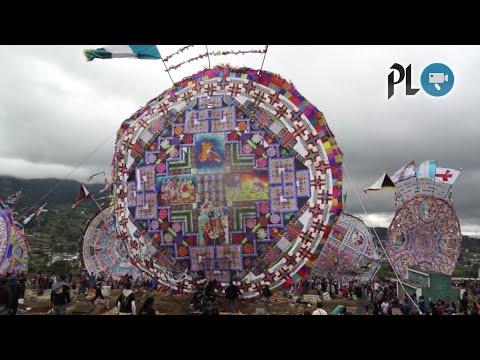 Tradiciones guatemaltecas para recordar a los muertos