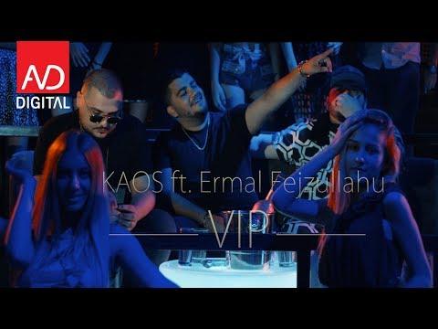 Premierë: Ermali dhe Kaos publikojnë 'VIP' (Video)