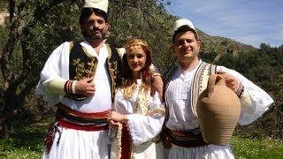 Ermal Mamaqi ft Dr. Flori - Do te vij te dielen (Official Video HD)