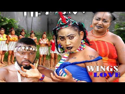 Wings Of Love Season 3 - Jerry Williams| New Movie| 2018 Latest Nigerian Nollywood Movie