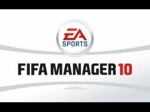 FIFA Manger 10 Soundtrack - Take A Chance